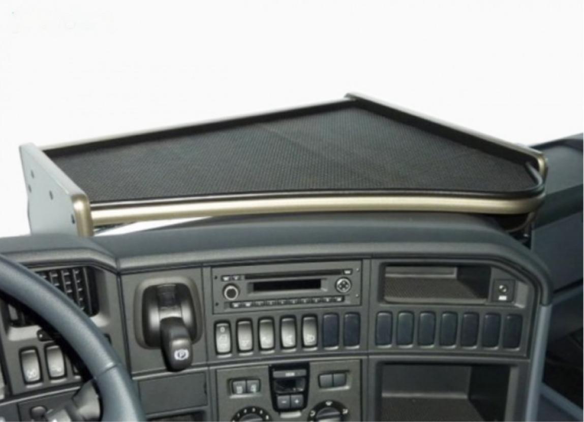 Scania R central table
