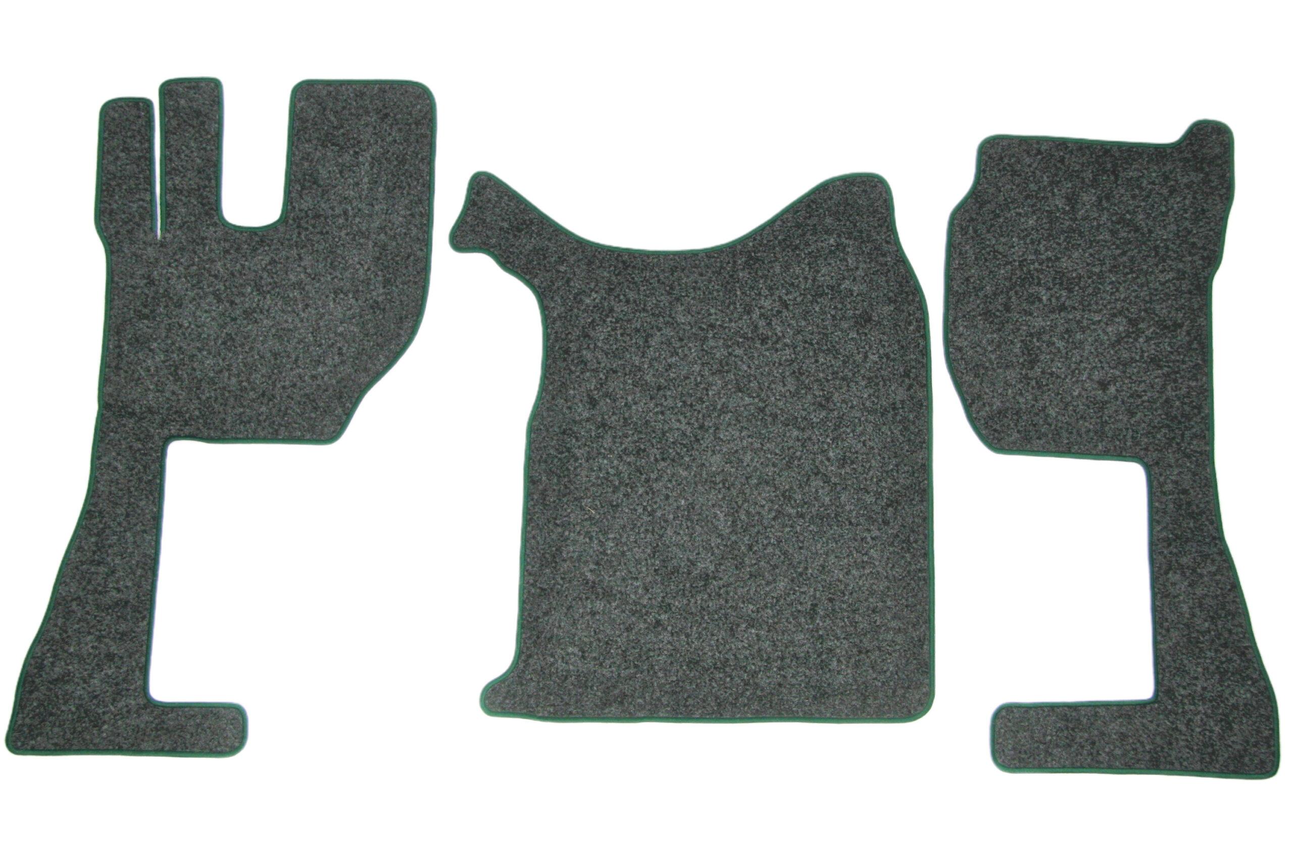 Volvo mats - 2012